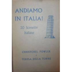 FOWLER TORRE ANDIAMO IN ITALIA