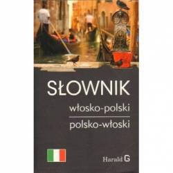 SŁOWNIK WŁOSKO-POLSKI...