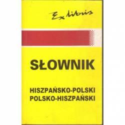 SŁOWNIK HISZPAŃSKO-POLSKI...