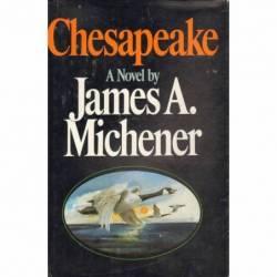 CHESAPEAKE - JAMES MICHENER