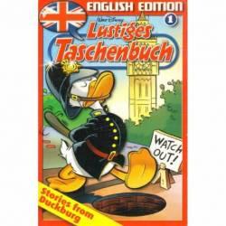 LUSTIGES TASCHENBUCH WALT...