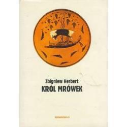 KRÓL MRÓWEK - ZBIGNIEW HERBERT