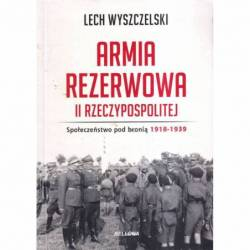 ARMIA REZERWOWA II...