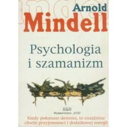 PSYCHOLOGIA I SZAMANIZM -...