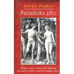 PARADOKS PŁCI - SUSAN PINKER