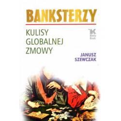BANKSTERZY KULISY GLOBALNEJ...
