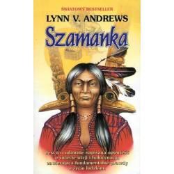 SZAMANKA - LYNN V. ANDREWS