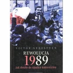 REWOLUCJA 1989 - VICTOR...