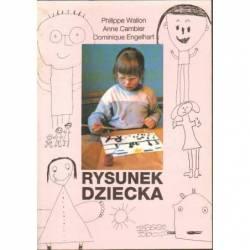 RYSUNEK DZIECKA - WALLON,...