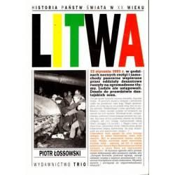 LITWA - PIOTR ŁOSSOWSKI