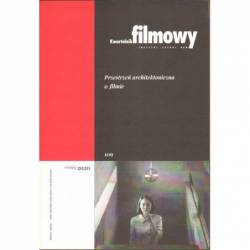 KWARTALNIK FILMOWY NR 109...