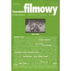 KWARTALNIK FILMOWY NR 87-88...