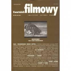 KWARTALNIK FILMOWY NR 82...