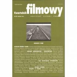 KWARTALNIK FILMOWY NR 81...