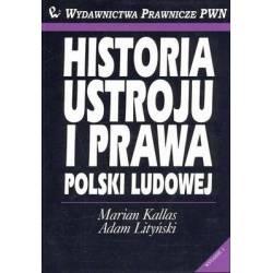HISTORIA USTROJU I PRAWA...
