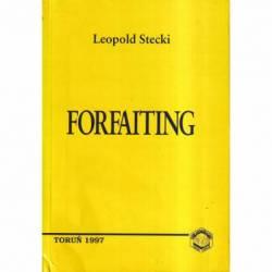 FORFAITING - LEOPOLD STECKI