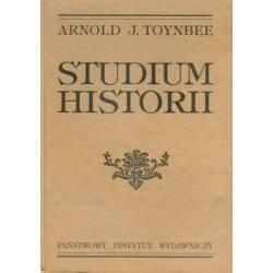 STUDIUM HISTORII - ARNOLD...