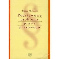 PODSTAWOWE PROBLEMY PRAWA...
