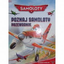 SAMOLOTY POZNAJ SAMOLOTY...