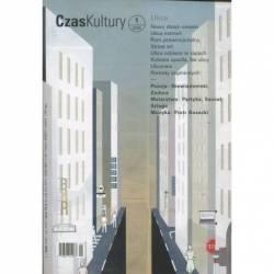 CZAS KULTURY - NR 1/2008 (142)