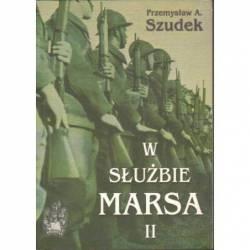 W SŁUŻBIE MARSA II -...
