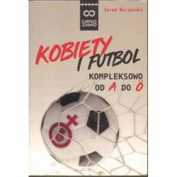 KOBIETY I FUTBOL - JARED...