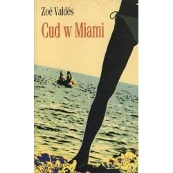 CUD W MIAMI - ZOE VALDES