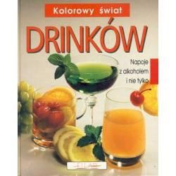 KOLOROWY ŚWIAT DRINKÓW -...