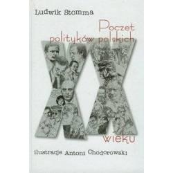 POCZET POLITYKÓW POLSKICH...
