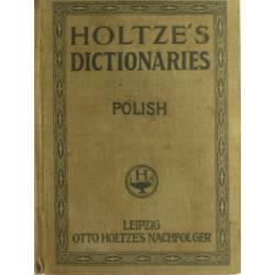 HOLTZE'S DICITONARIES POLISH