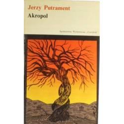 AKROPOL - JERZY PUTRAMENT*