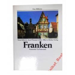 FRANKEN - EINE BILDREISE...
