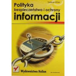 POLITYKA BEZPIECZEŃSTWA I...