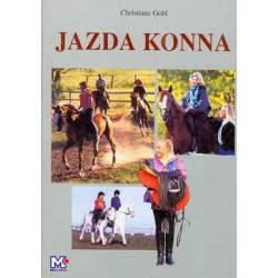 JAZDA KONNA - CHRISTIANE GOHL