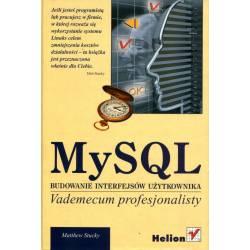 MYSQL BUDOWANIE INTERFEJSÓW...