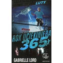 ROK UCIEKINIERA 365 - LUTY...