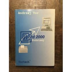 TOR ANDRZEJ - WORD 2000...