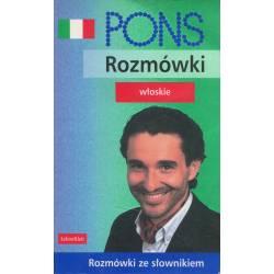 ROZMÓWKI WŁOSKIE PONS -...