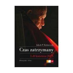 CZAS ZATRZYMANY -JAKUB P....