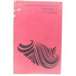 FARABEU - SALVADOR ELIZONDO *