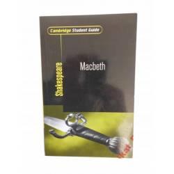 MACBETH - SHAKESPEARE...