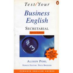 BUSINESS ENGLISH...