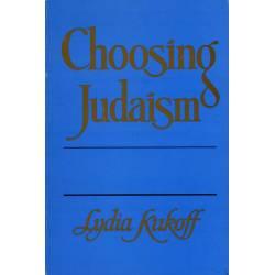 CHOOSING JUDAISM - LYDIA...