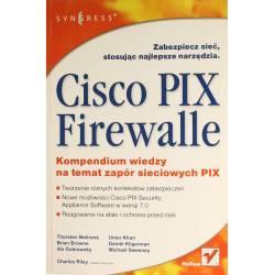CISCO PIX FIREWALLE -...
