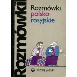 ROZMÓWKI POLSKO - ROSYJSKIE...