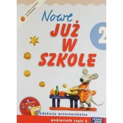 NOWE JUŻ W SZKOLE 2...