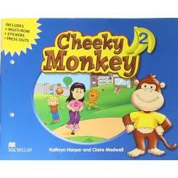 CHEEKEY MONKEY 2 - KATHRYN...