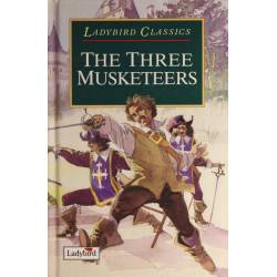 THE THREE MUSKETEERS -...