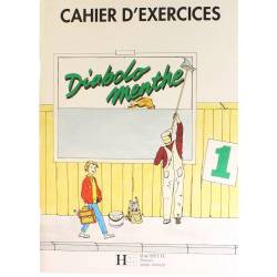 CAHIER D'EXERCICES DIABOLO...