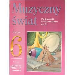 MUZYCZNY ŚWIAT 6 -...